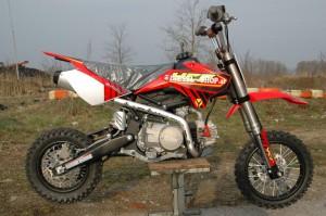Pitbike Minicross