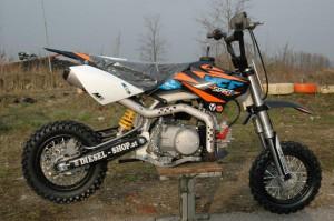 Pitbike - Minicross