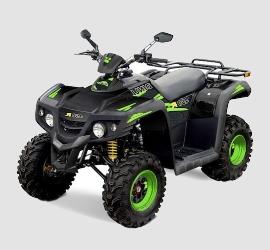 Dinli Quad 450R