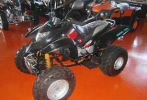 Protector 50 Quad 50ccm