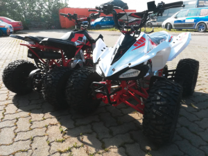 ACCESS 110 AMS Mini Kinderquad