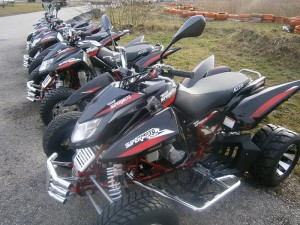 Bild ACCESS 450 Supermoto