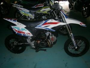 Bild Pitbike 125ccm