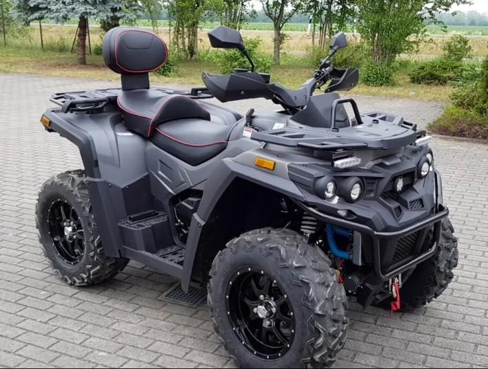 ODES ATV